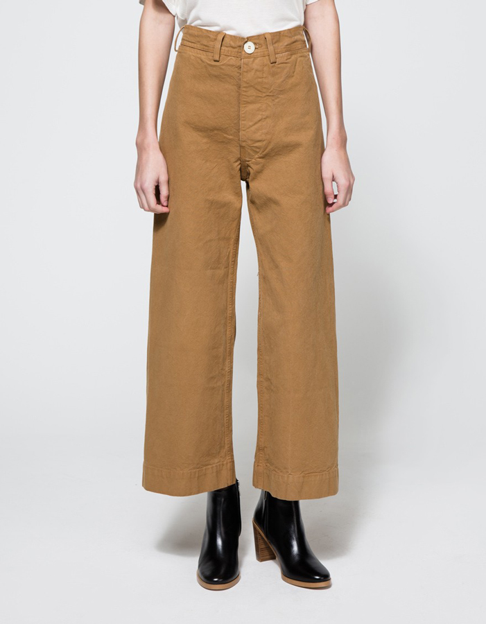 Sailor Pant by Jesse Kamm