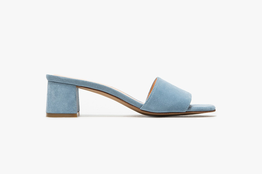 Mules by Marais USA