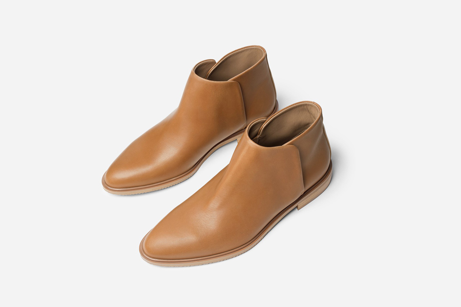 Ankle Boots by Everlane