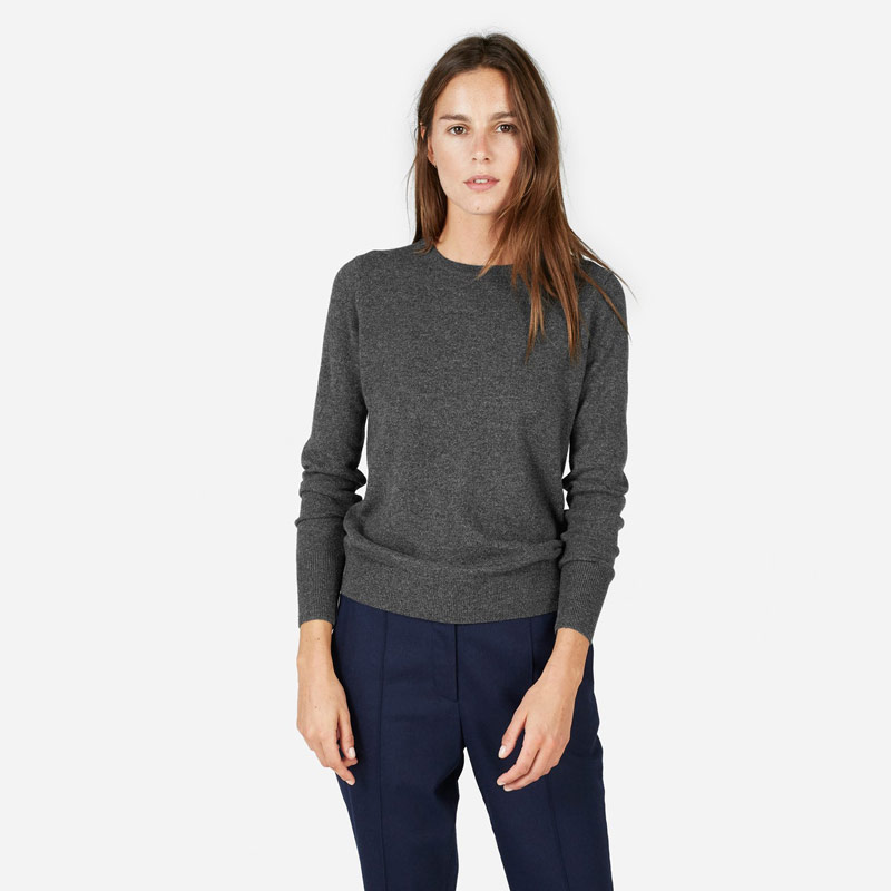Cashmere Sweater by Everlane