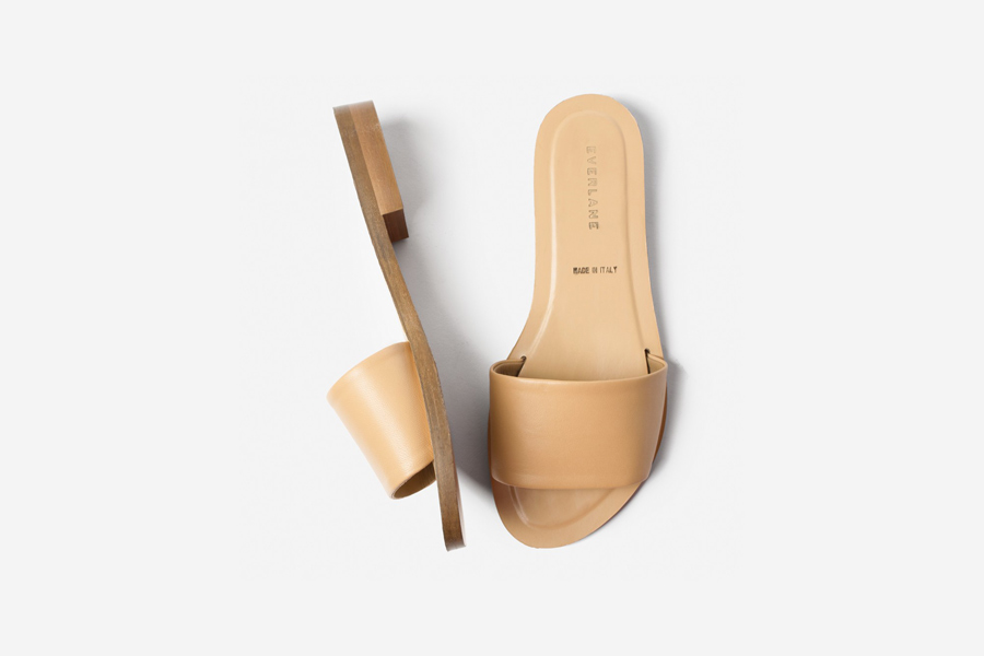 Slide Sandals by Everlane