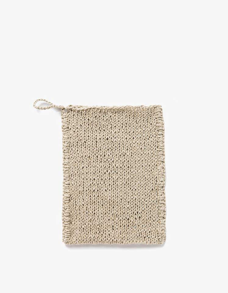 Wash Cloth by Fog Linen