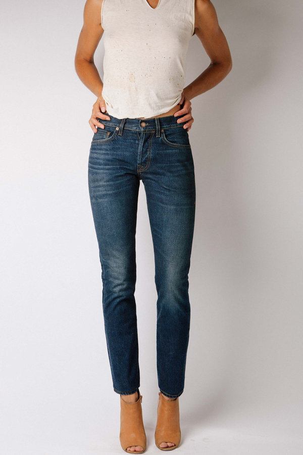 James Tacoma Jeans by Imogene + Willie