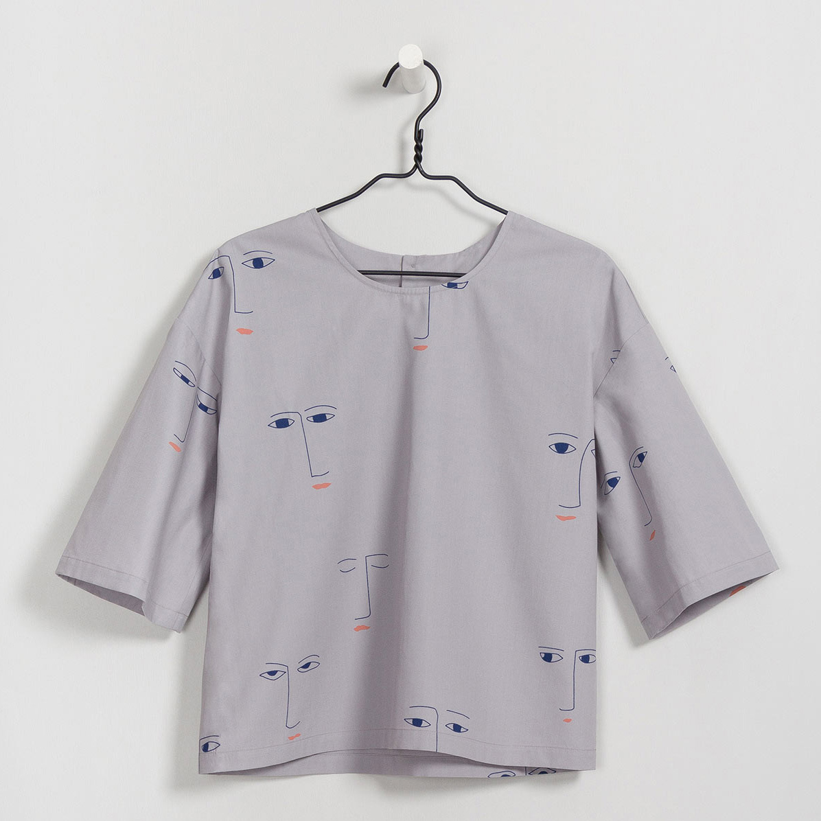 Artifact Top by Kowtow