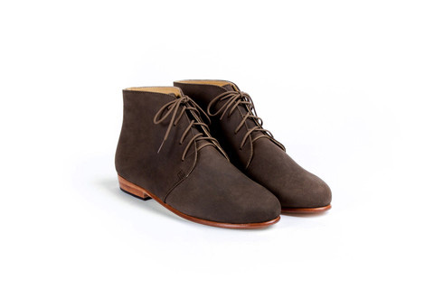 Harper Chukka Boots by Nisolo