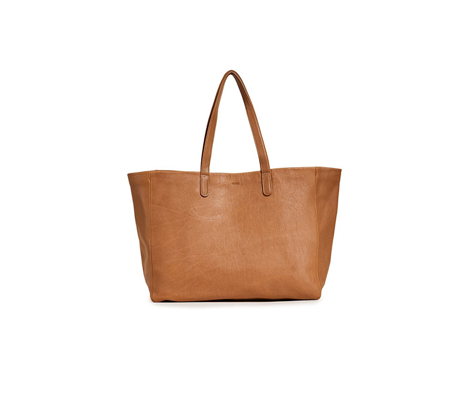 Oversize Tote by Baggu