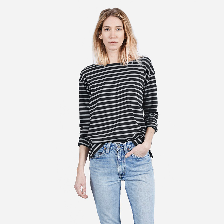 Heavyweight Tee by Everlane